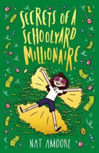 Book review: Secrets Of A Schoolyard Millionaire | bookboy.com.au